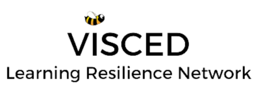 Learning Resilience Network logo